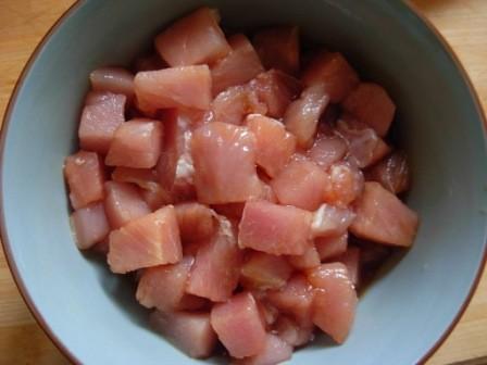土豆瘦肉香菇饭的做法大全