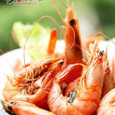 上海油爆虾