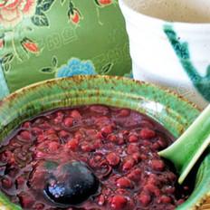 赤豆紅棗粥