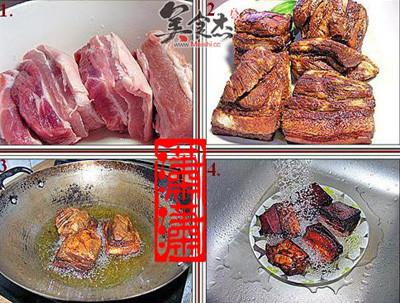 花椒肉的做法大全