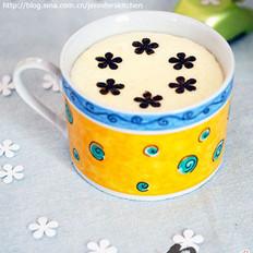 宝宝牌牛奶炖蛋的做法大全