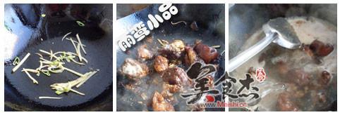 让座日:猪肉炖粉条的做法图解