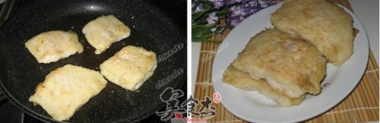 干煎龙利鱼片的简单做法