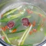 鲜美火锅汤底