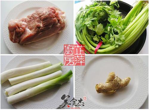 芹菜猪肉饺子的做法大全