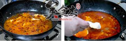 麻辣豆花鱼的简单做法