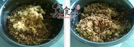 猪肉酸菜饺子怎么做