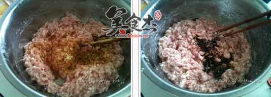 猪肉酸菜饺子的做法图解
