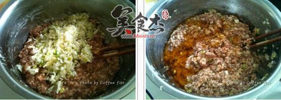 猪肉酸菜饺子的家常做法