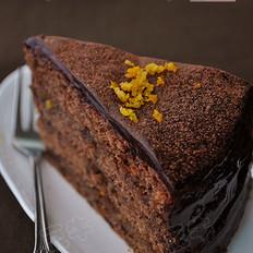 王室沙哈蛋糕
