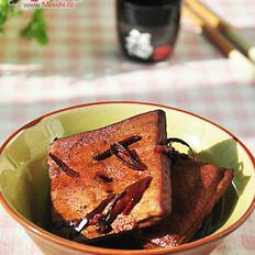 五香麻辣豆腐干