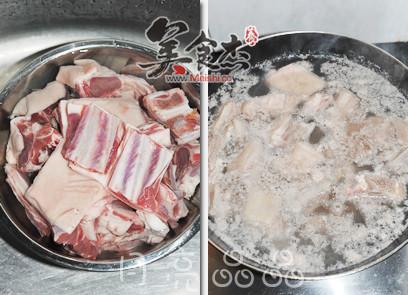 红烧羊肉的做法图解