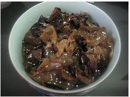 黑木耳豆腐炖白菜的做法大全