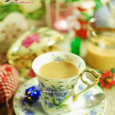 5分钟懒人奶茶