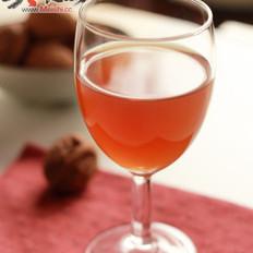 自酿石榴酒