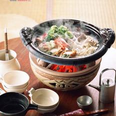 日式小火鍋
