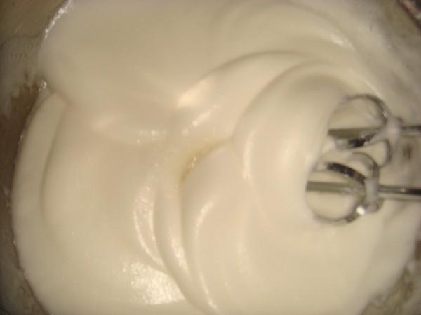 巧克力屑奶油蛋糕的做法图解