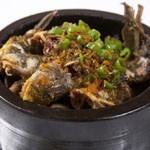 广州石锅鱼