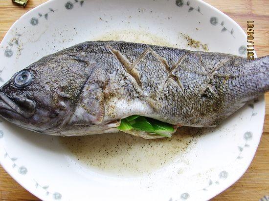 糖醋黑鱼的做法大全