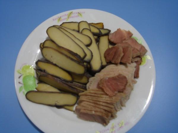 龙井豆干炒肉的做法大全