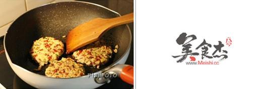 香煎花生豆腐饼怎么煮