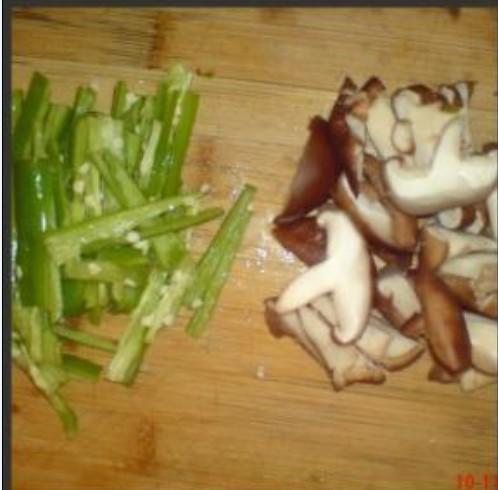 大头菜炒瘦肉的做法大全