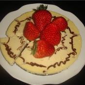 大理石纯芝士蛋糕的做法大全