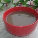 罗汉果猪肺汤