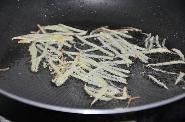 豆干焖草鱼的做法图解