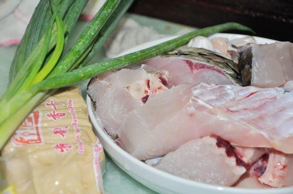 豆干焖草鱼的做法大全