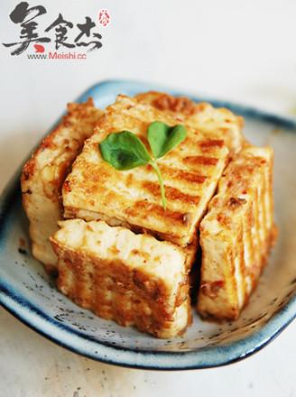 魚醬豆腐的做法