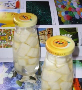 糖醋香瓜的做法