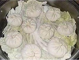 东北酸菜大包怎么炒