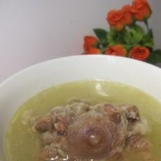 煲猪肝汤牛尾杰菜谱v猪肝金针菇蒸美食图片