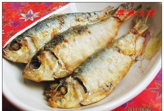 干煎青鱼的做法