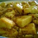 家常烩豆腐