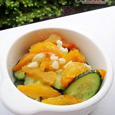 酸甜脆黄瓜