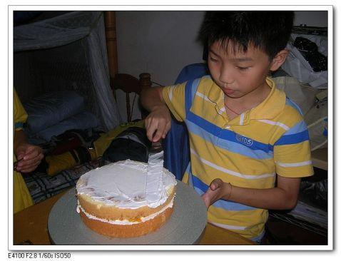 水果蛋糕怎么吃