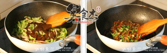 香菇干拌鲍鱼面的家常做法