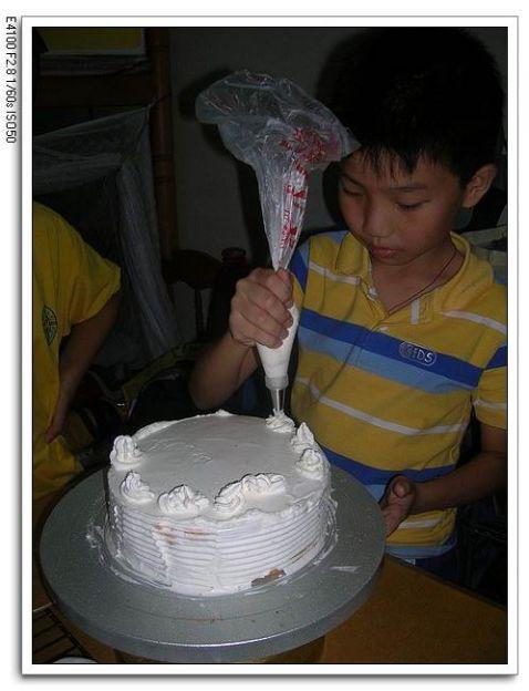 水果蛋糕怎么炒