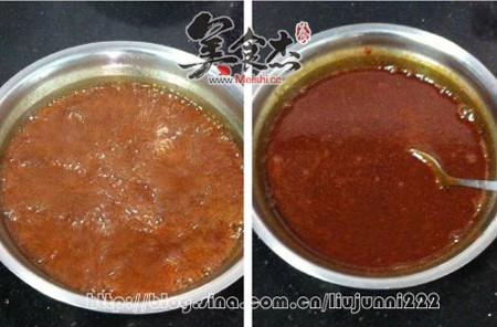 辣椒油的简单做法