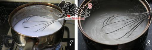 韩式辣白菜的简单做法