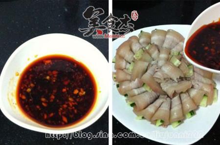 蒜蓉五花肉的家常做法