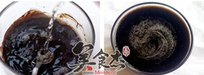 蜜汁椰奶龟苓膏的做法图解