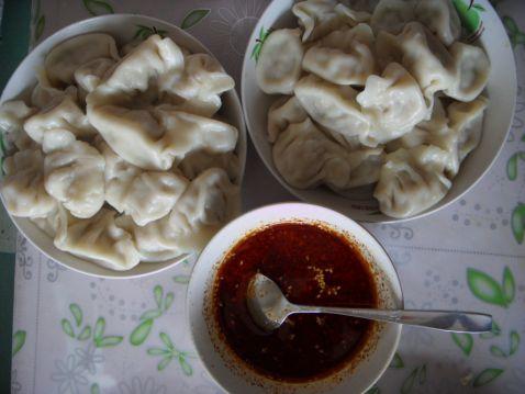 美味饺子怎么做