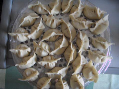 美味饺子的简单做法