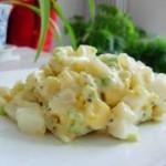 土豆鸡蛋沙拉