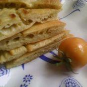 玉米香煎餅