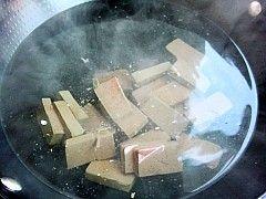 鸭血烧豆腐的做法图解