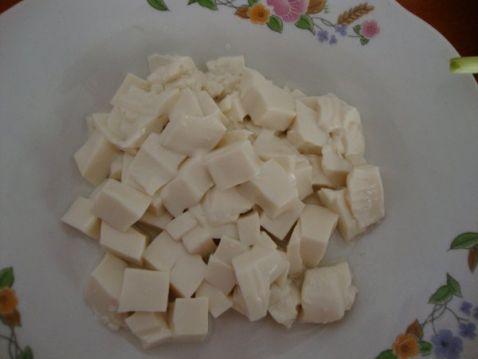 豆腐肉末汤的做法大全